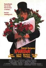 Loverboy (1989) afişi