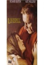 Lovespell (1981) afişi