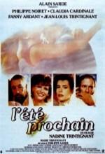 L'été Prochain (1985) afişi