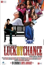 Luck by Chance (2009) afişi