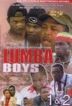 Lumba Boys (2008) afişi