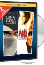 Luna Llena (1991) afişi