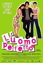 L'uomo Perfetto (2005) afişi
