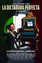 La dictadura perfecta (2014) afişi