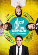 La Felicità È Un Sistema Complesso (2015) afişi