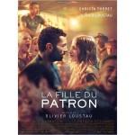 La Fille Du Patron (2015) afişi