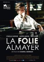 La folie Almayer (2011) afişi