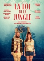 La Loi De La Jungle (2016) afişi