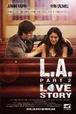 LA Love Story Part 2 (2012) afişi