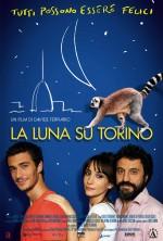 La luna su Torino (2013) afişi