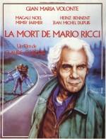 Mario Ricci'nin Ölümü (1983) afişi