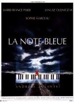 La Note Bleue (1991) afişi