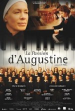 La Passion D'Augustine (2015) afişi
