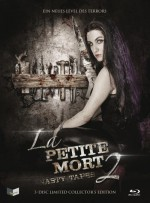 La Petite Mort II (2014) afişi