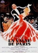La valse de Paris