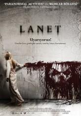 Lanet-Sinister Tek Parça izle