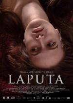 Laputa (2015) afişi