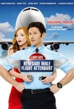 Larry Gaye: Renegade Male Flight Attendant (2015) afişi