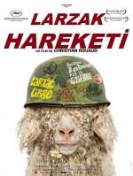 Larzac Hareketi (2011) afişi