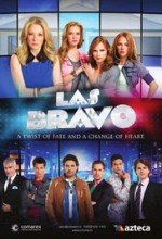 Las Bravo (2014) afişi
