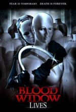 Blood Widow 2  afişi