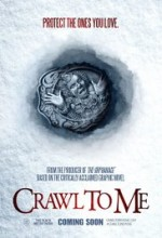 Crawl to Me (1) afişi