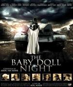 Laylat El-Baby Doll (2008) afişi