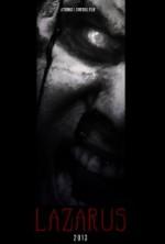 Lazarus: Apocalypse (2014) afişi