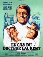 Le cas du Docteur Laurent (1957) afişi
