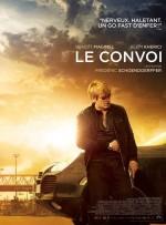 Konvoy (2016) afişi