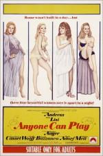 Le dolci signore (1968) afişi