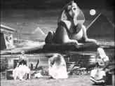Le Monstre (1903) afişi