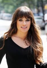 Lea Michele profil resmi