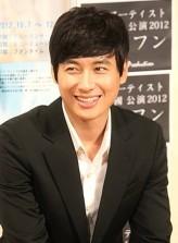 Lee Ji-hoon profil resmi