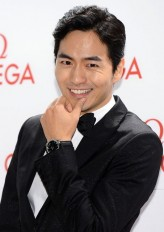 Lee Jin-wook