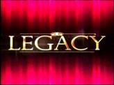 Legacy (2012) afişi