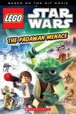 Lego Star Wars - The Padawan Menace (2011) afişi