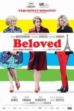 Beloved (2011) afişi