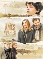 Les âmes de papier (2013) afişi