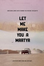 Let Me Make You a Martyr (2016) afişi