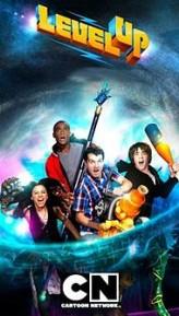 Level Up Sezon 1 (2011) afişi