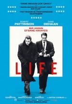 Life (2015) afişi