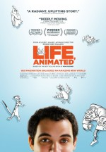 Life, Animated (2016) afişi