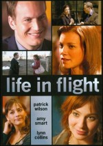 Life in Flight (2008) afişi