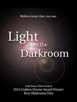 Light From the Darkroom (2014) afişi