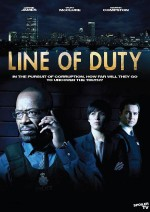 Line of Duty (2012) afişi