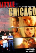 Little Chicago (2005) afişi