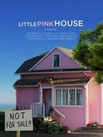 Little Pink House  (2016) afişi