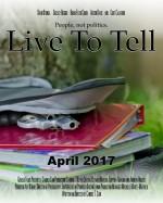 Live to Tell (2017) afişi