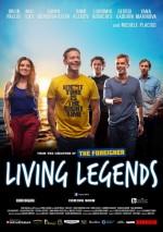 Living Legends (2014) afişi